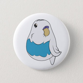 Skybelly Birble 6 Cm Round Badge