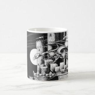 skyclaw's perch coffee mug