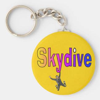 Skydive Keychain 3