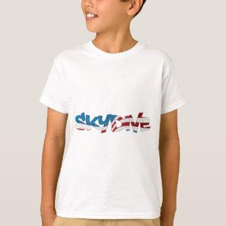 SKYDIVE USA T-Shirt