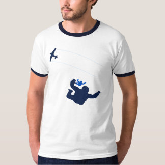 Skydiver T-Shirt