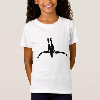 SkyDiverZoid#1 T-Shirt