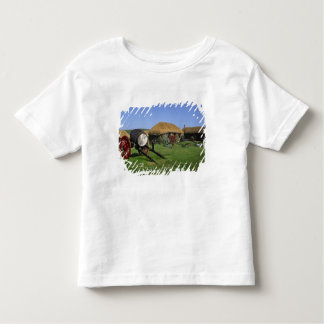 Skye Museum, Kilmuir, Isle of Skye, Highlands, Toddler T-Shirt