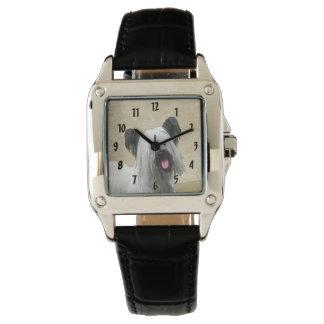 Skye Terrier Watch