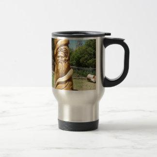 Skyhigh Dandenong Totem Coffee Mug