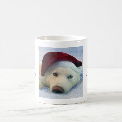 Skyla - Seasons Greetings Coffee Mugs