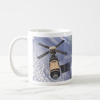 Skylab Historical Mug