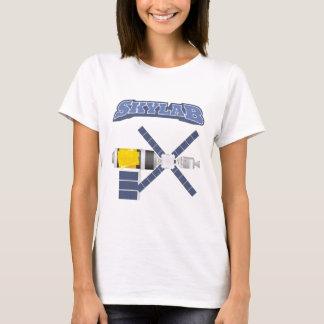 Skylab Space Station T-Shirt