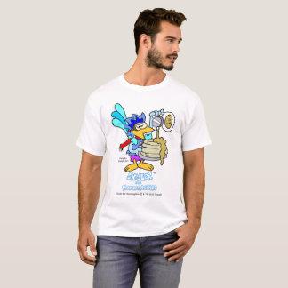 Skyler the Hummingbird T-Shirt