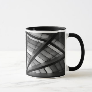 Skylight Ceiling Architecture Mug