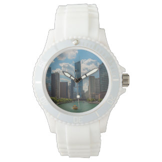 Skyline Chicago Wrist Watch
