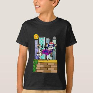Skyline Chilly Chili Dog T-Shirt