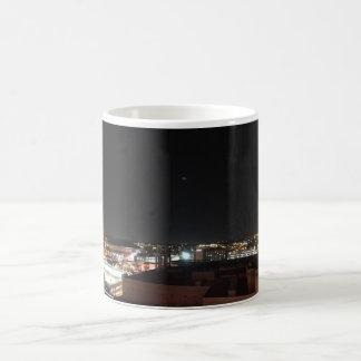 Skyline cup