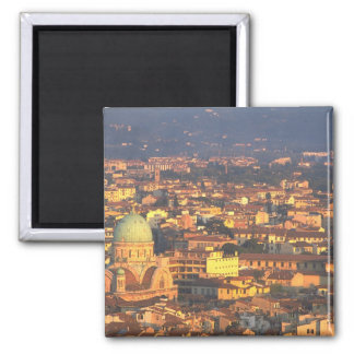 Skyline Florence Italy Magnet