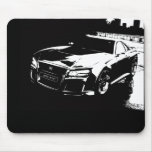 Skyline Front Stance Mouse Pad