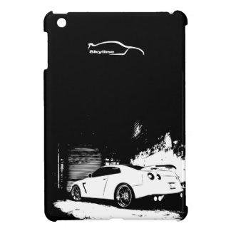 Skyline GT-R rear shot Case For The iPad Mini