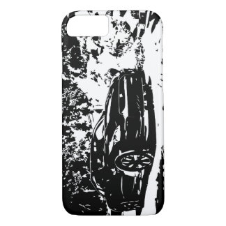 Skyline GTR iPhone 7 Case