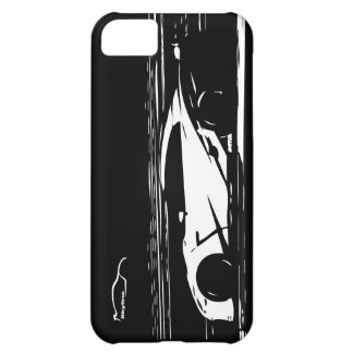 Skyline GTR Rolling Shot iPhone 5C Case