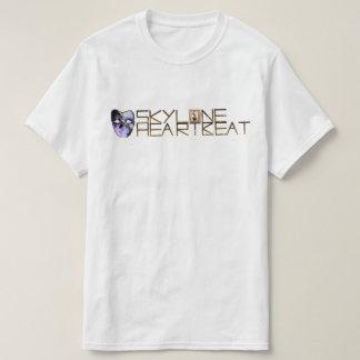 Skyline Heartbeat Album Release Shirt