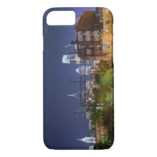 skyline iPhone 8/7 case