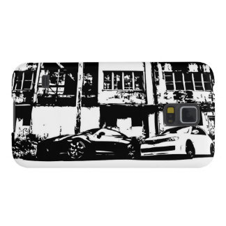 Skyline & Wrx STI Galaxy S5 Covers
