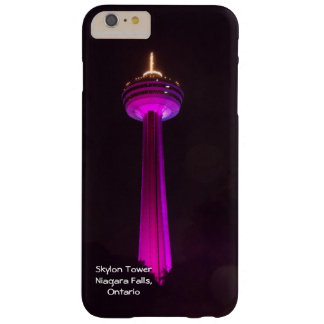 Skylon Tower in Niagara Falls Ontario 1 Barely There iPhone 6 Plus Case