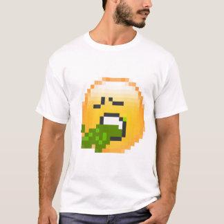 skype puke T-Shirt