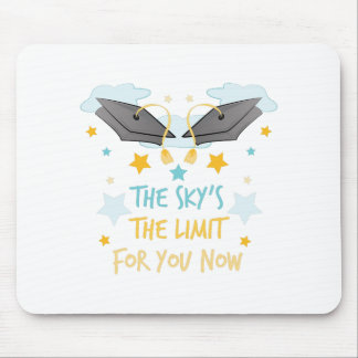 Skys The Limit Mouse Pad