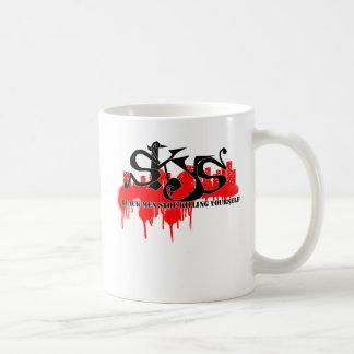 SKYS Urban Mug