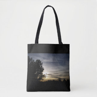 SkyScape1 Tote Bag