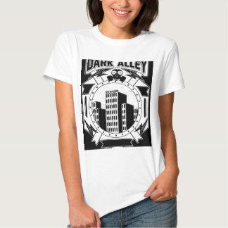 Skyscraper(FOR BLACK TEE) T-shirts