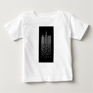 Skyscrapers Baby T-Shirt