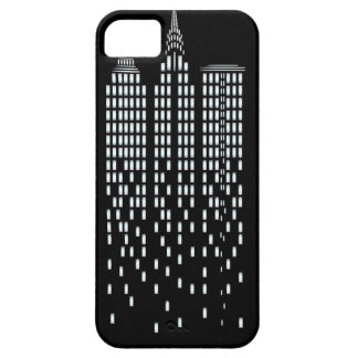 Skyscrapers iPhone 5 Cases