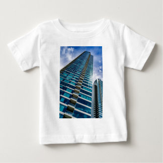 Skyscrapers of Downtown San Francisco Baby T-Shirt