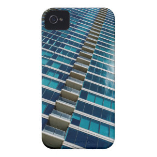 Skyscrapers of Downtown San Francisco iPhone 4 Case-Mate Case