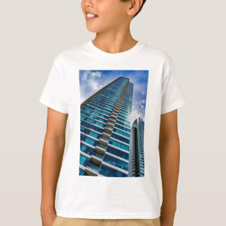Skyscrapers of Downtown San Francisco T-Shirt