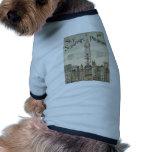 Skyscrapers of Philadelphia Dog Clothing