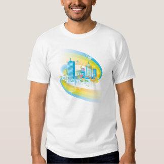 Skyscrapers Tshirt