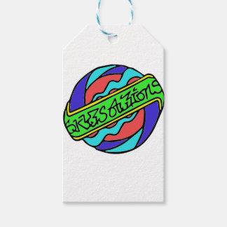 Skyts.logo.color Gift Tags