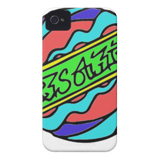 Skyts.logo.color iPhone 4 Case-Mate Case