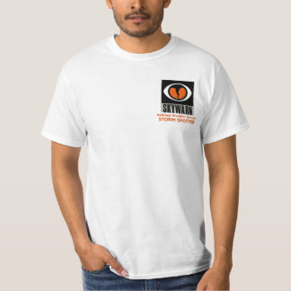 Skywarn-Follow ME T-Shirt