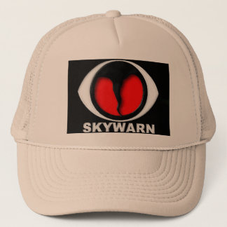 skywarn logo Hat