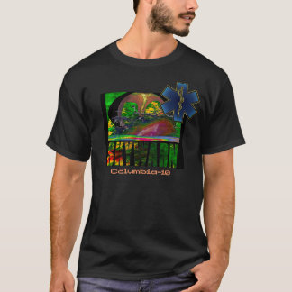 SKYWARN Storm Chaser/Star of Life Shirt
