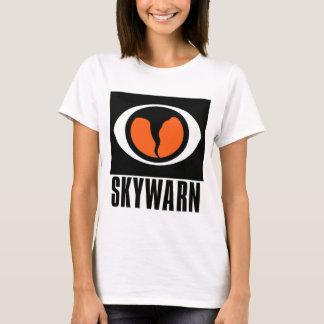 SKYWARN Womens T-Shirt