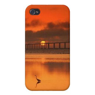 Skyway Bridge Case For The iPhone 4
