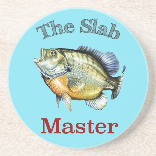 Slab Master Coaster