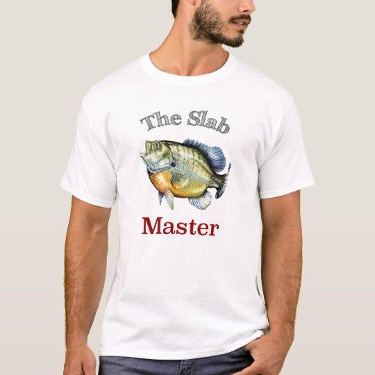 Slab Master T-Shirt