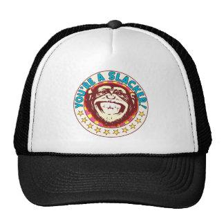 Slacker Monkey Cap
