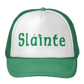 Slainte Irish Gift Cap