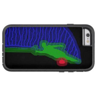 Slalom Water Ski iPhone 6/6s Case